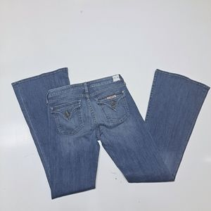 Hudson ● FERRIS FLARE Jeans